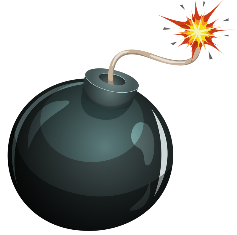 Bomb fuse png. Explosion drawing stock photography