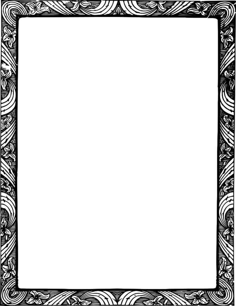 Bone frame png. White flower hd peoplepng