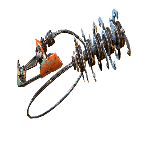 Bone whip png. Warframe a multibladed that