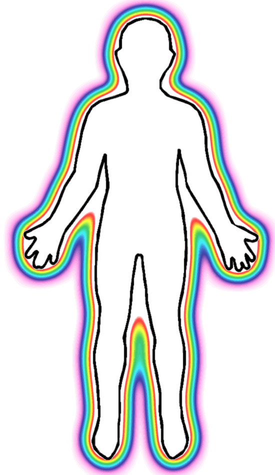 body outline png