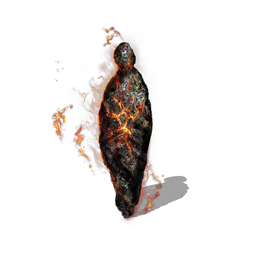 Embers png. The baron of bonfire