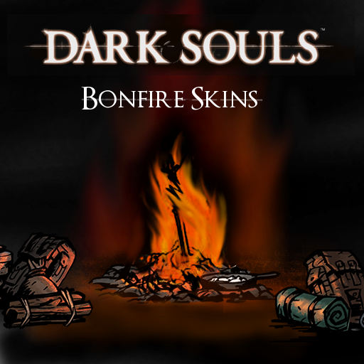 Bonfire dark souls png. Steam workshop skins