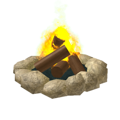 Bonfire png. Image welcome to bloxburg