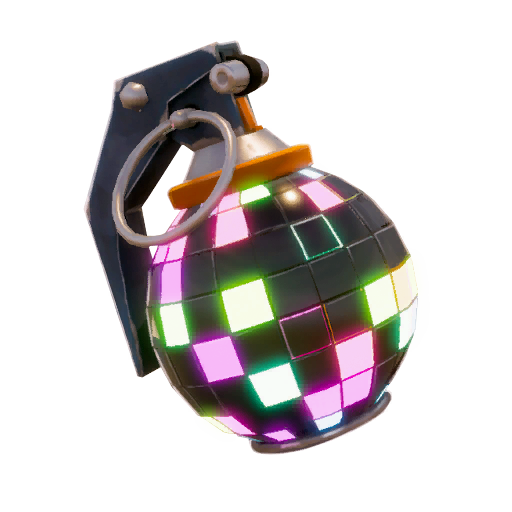 Boogie bomb png. Storm shield one fortnite