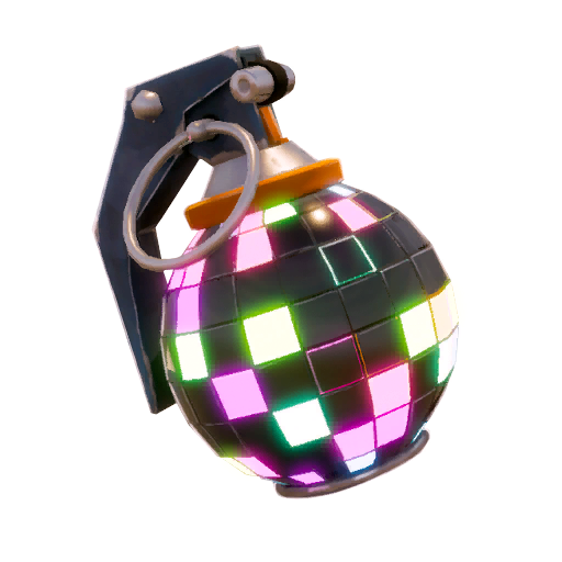 Boogie bomb png. Suggestion make it so