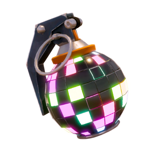 Boogie bomb png. Fortnite wiki