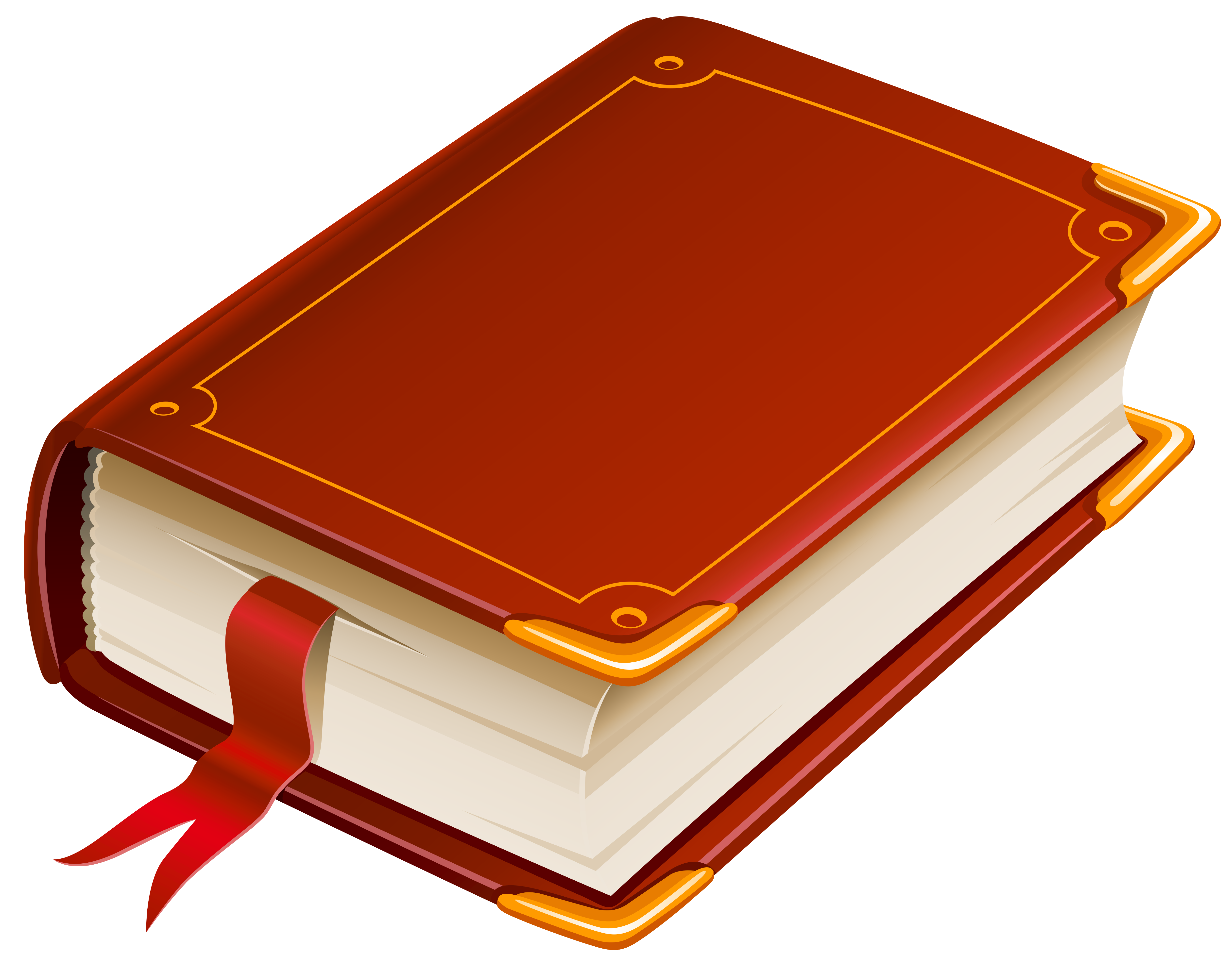 Books clipart png. Red book best web
