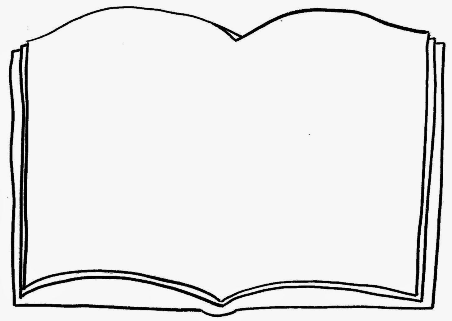 Open Book Silhouette Transparent Png Clipart Free Download Ya