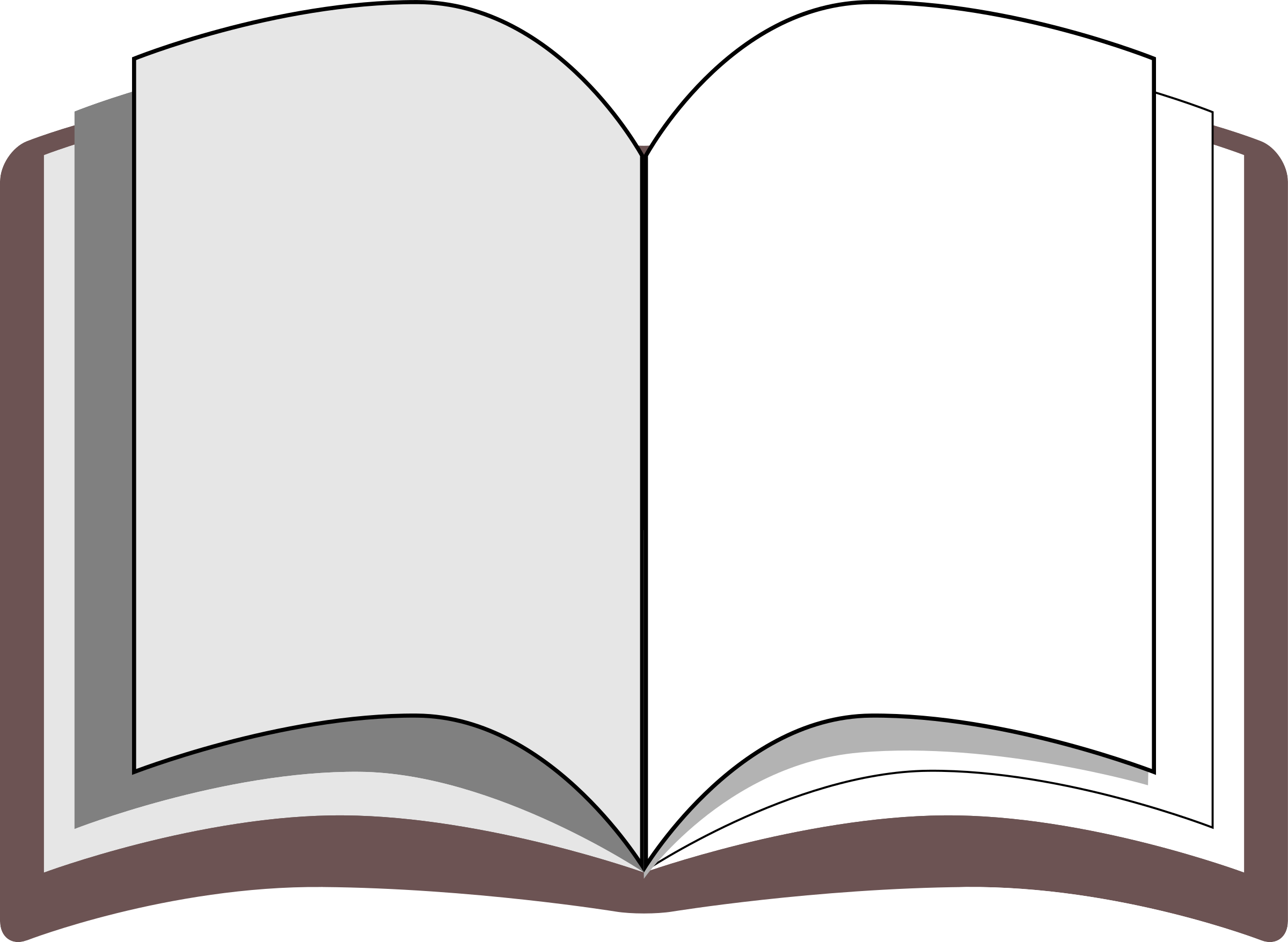 Book clipart open book. Big image png