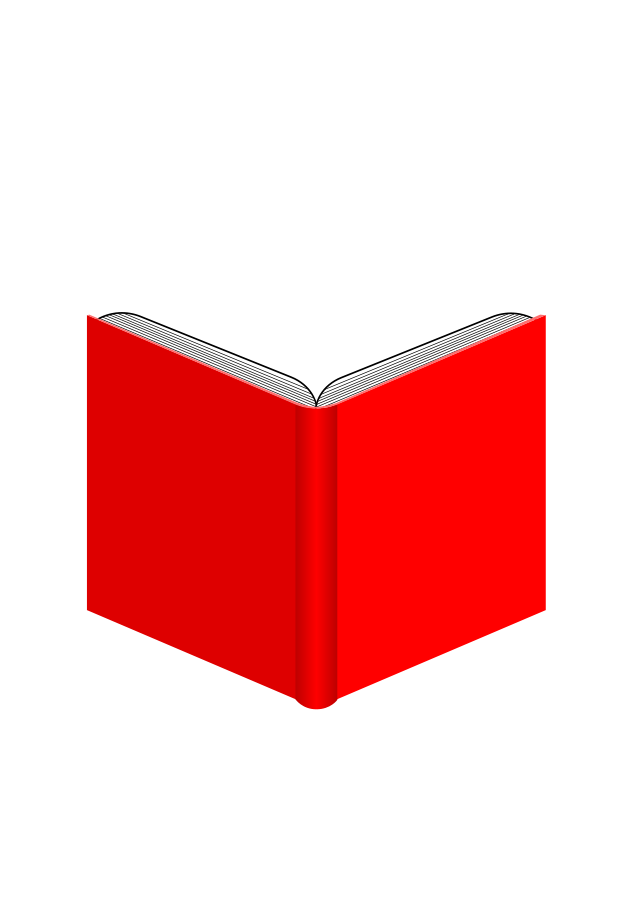 Open vector png. Free images of books
