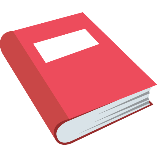 Books emoji png. Guess the big read