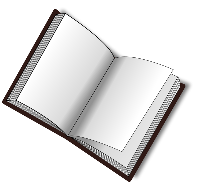 Book image png. Blank purepng free transparent