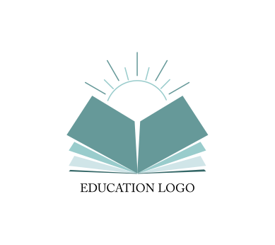 Book logo png. Mwm model academy education