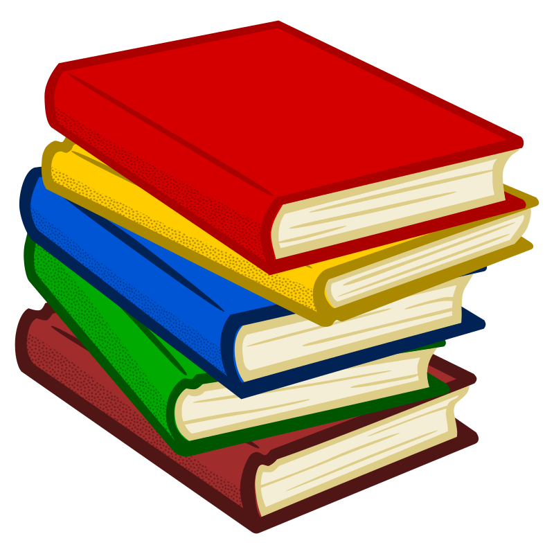 Book png clipart. Books transparent images all