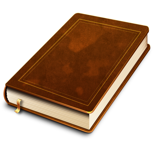 Book png image. Transparent images all
