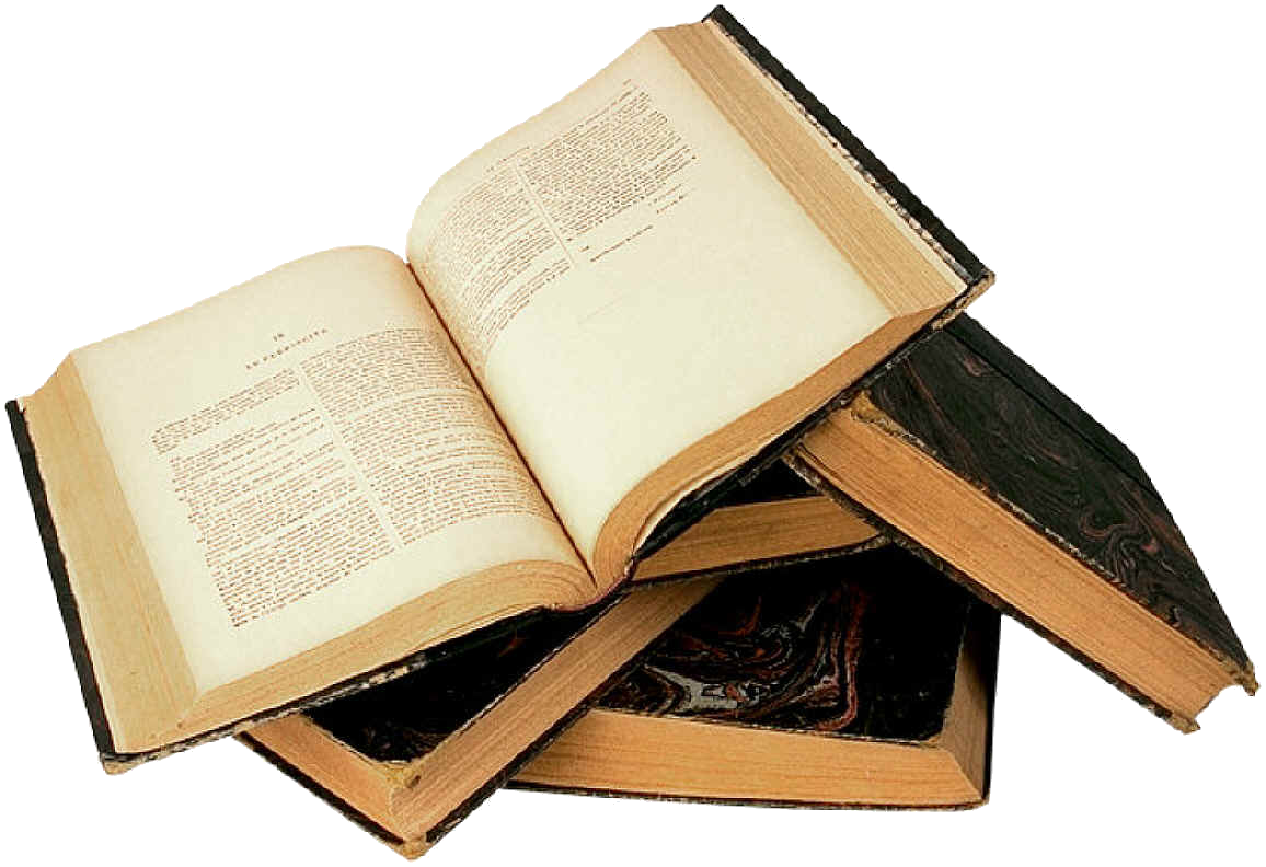 Books png. Book transparent images all