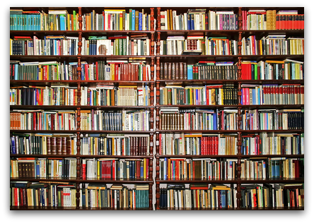 Books on shelf png. Bookshelf with sitez co