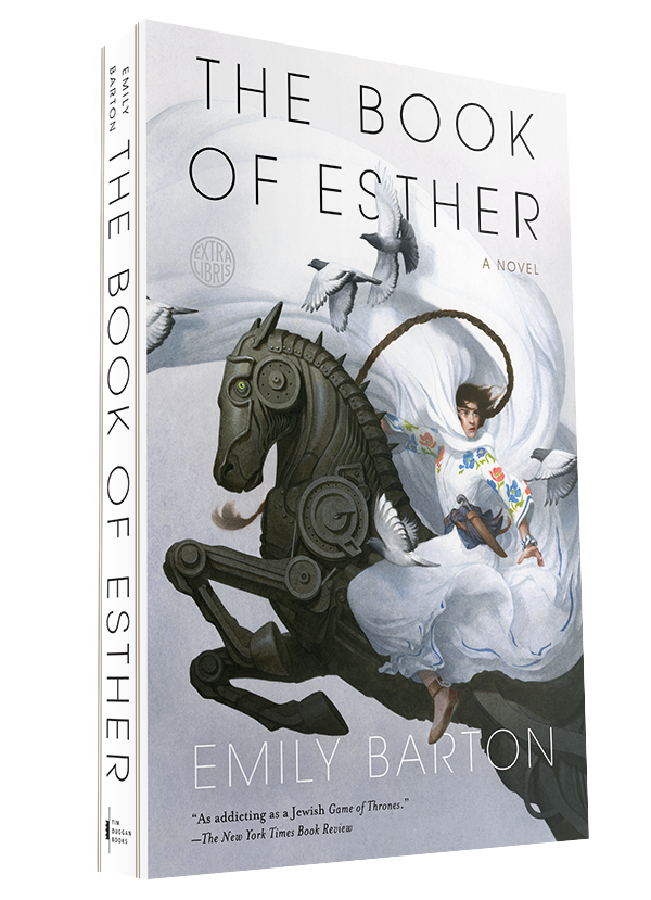 Book spine cartoon png. The of esther emily
