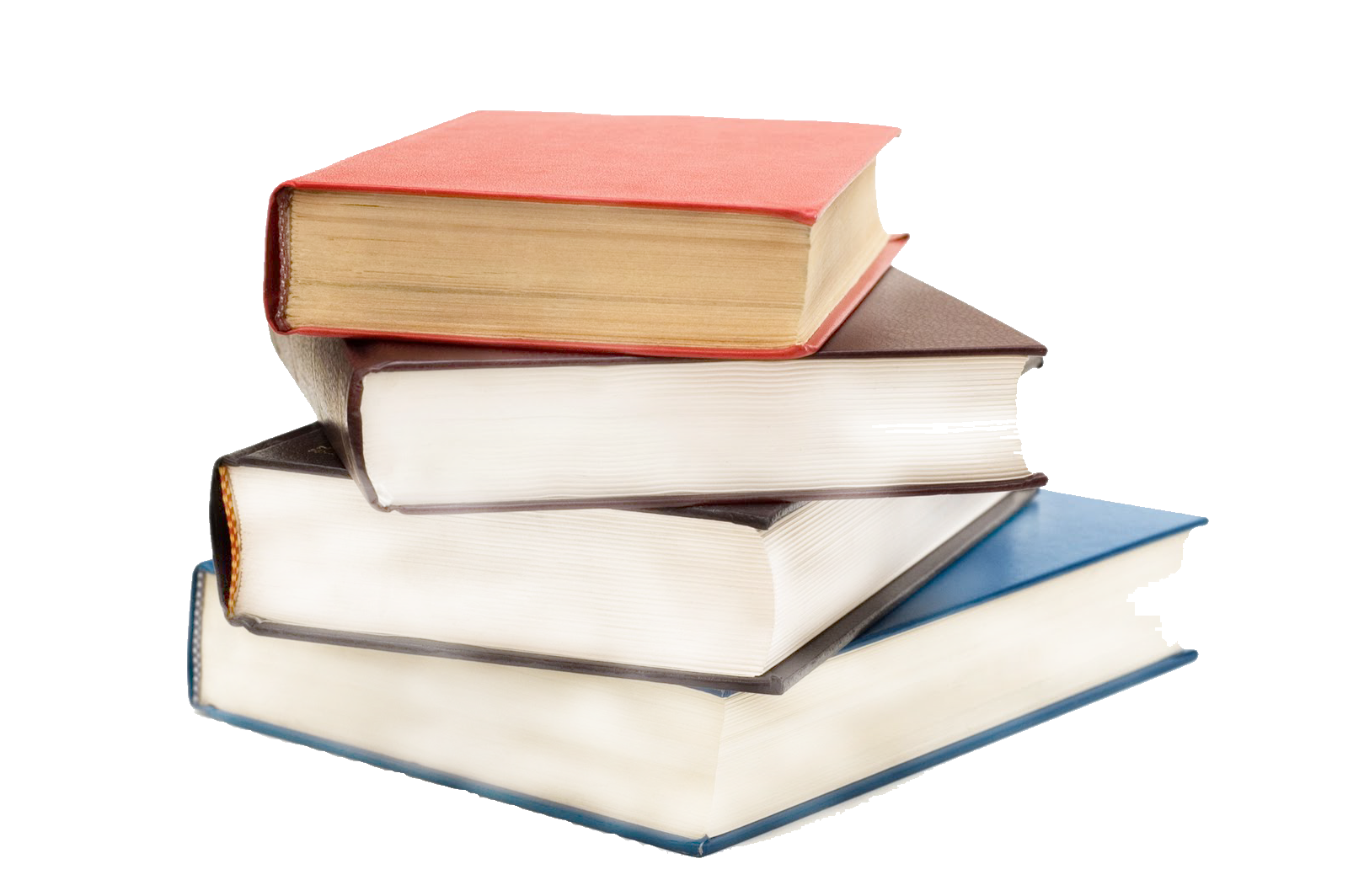 Stack of books png. Transparent images all image