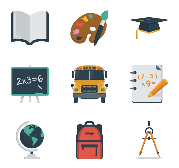 Book icon packs. Png to vector illustrator picture freeuse library