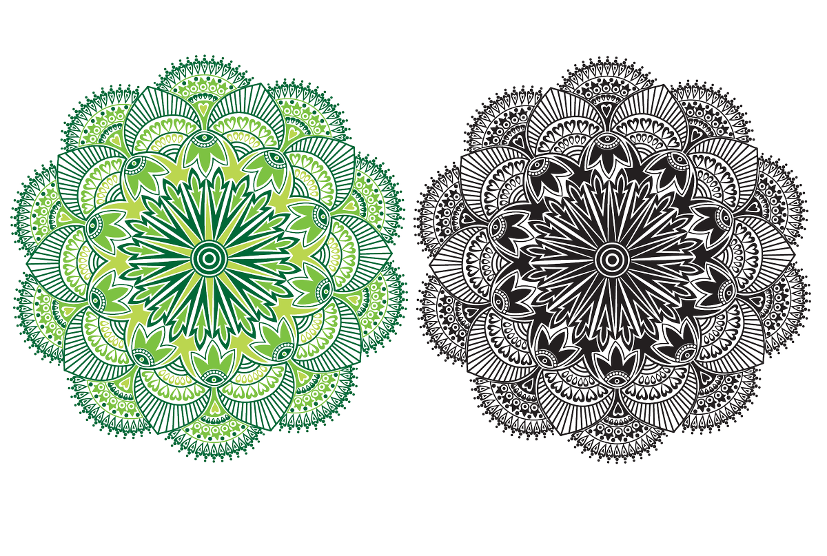 Bookmark drawing zentangle. Colorqo on twitter i