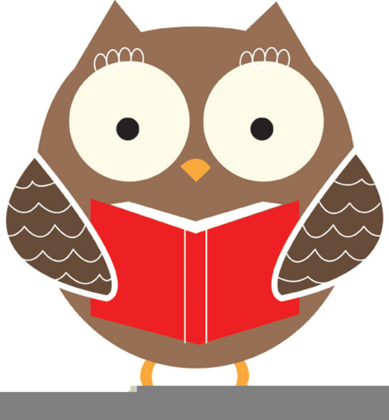 Books clipart owl. Book free images at