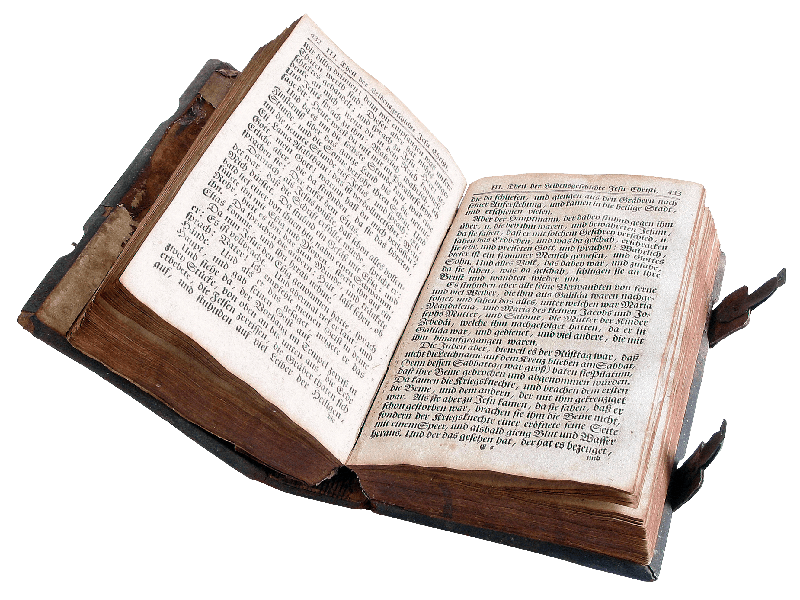 Books png transparent. Open old book stickpng