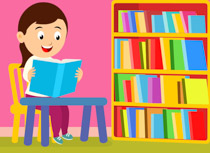 Bookshelf clipart libary. Search results for shelf
