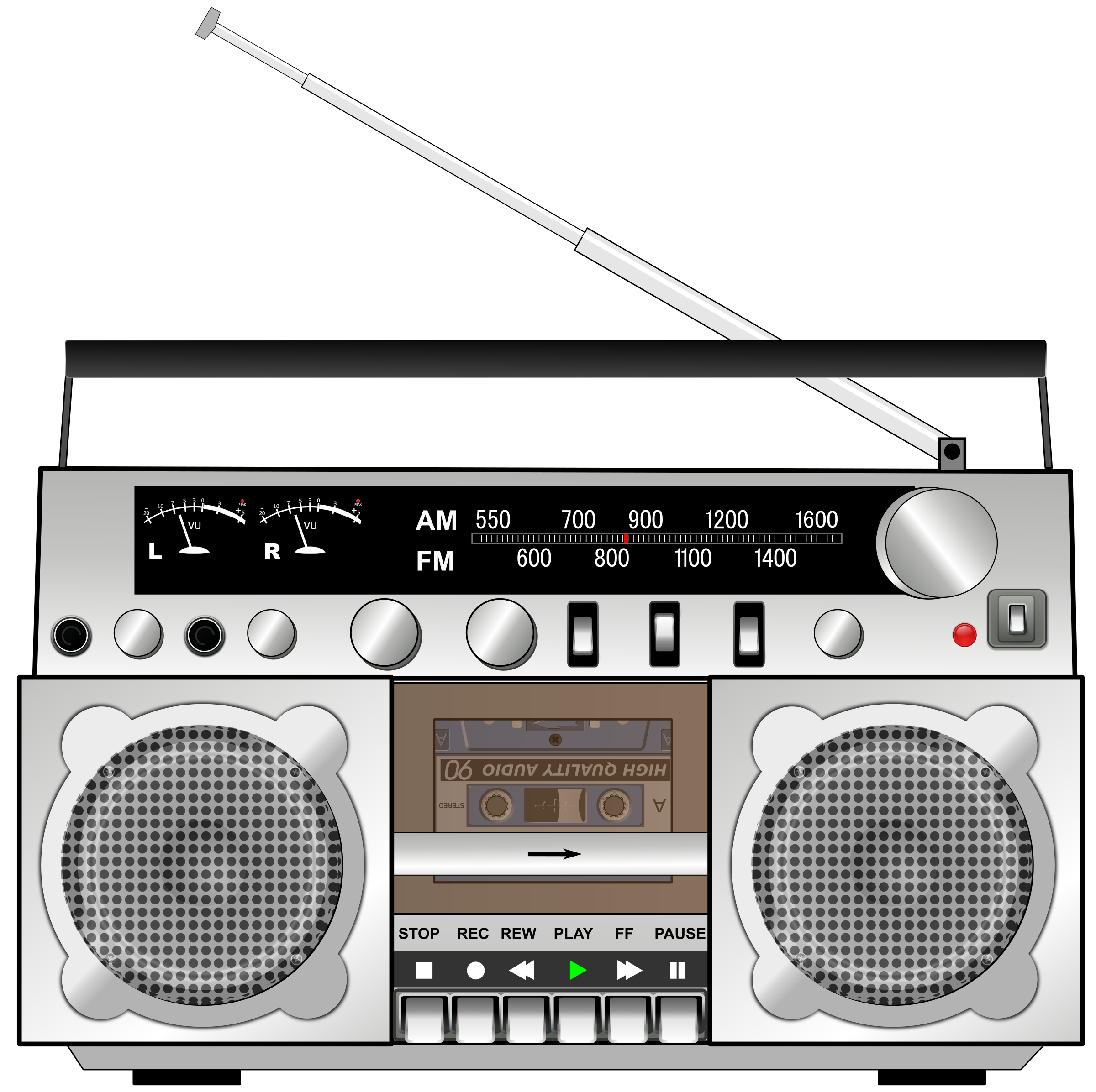 Boom box png. Boombox icons free and