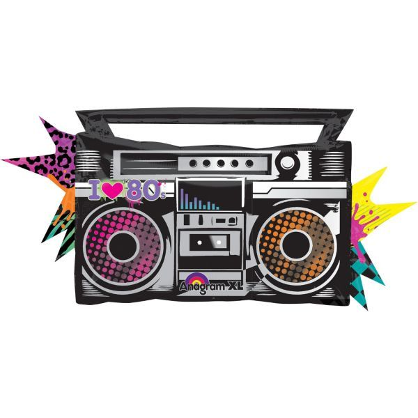 Boombox clipart old fashioned. School drawing at getdrawings