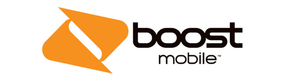 Boost vector. Mobile logos images for transparent