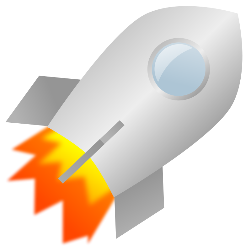 Boosting your income to. Boost vector rocket booster clipart transparent library