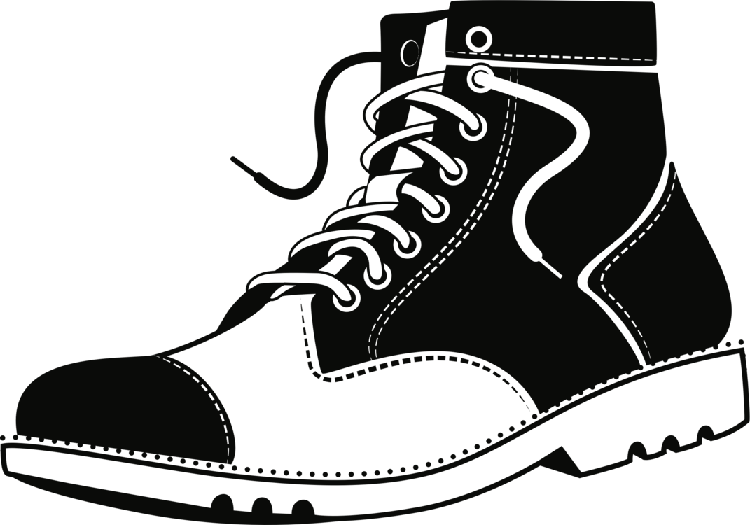 Sneakers white red free. Boot clipart boat shoe banner transparent stock