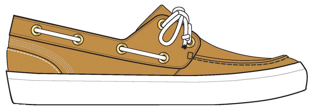 Where can i get. Boot clipart boat shoe clip art black and white stock