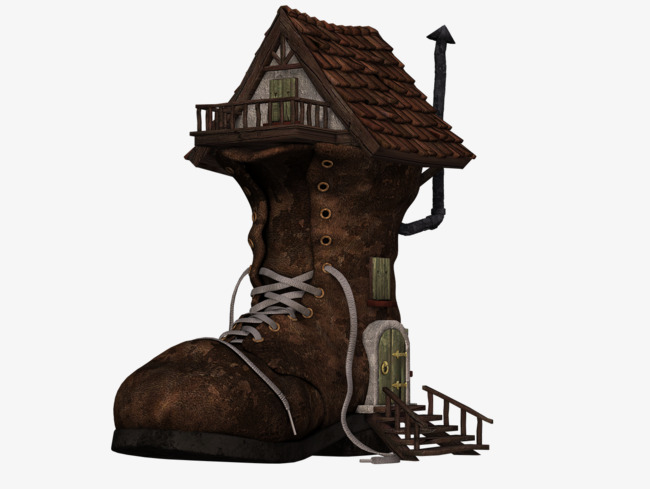 Boot clipart boot house. Boots shoe home png