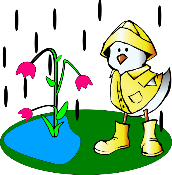 Raincoat drawing hood clipart. At getdrawings com free
