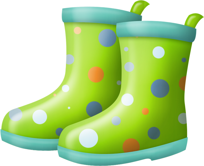 Transparent boot cute rain. Kaagard rainyday boots png