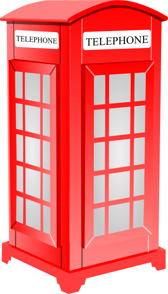 Booth clipart telephone london booth. Phone transparent png stickpng