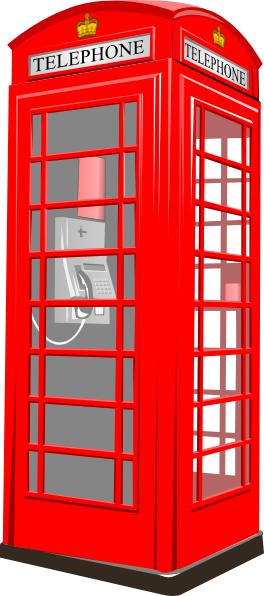 Booth clipart telephone london booth. British phone clip art
