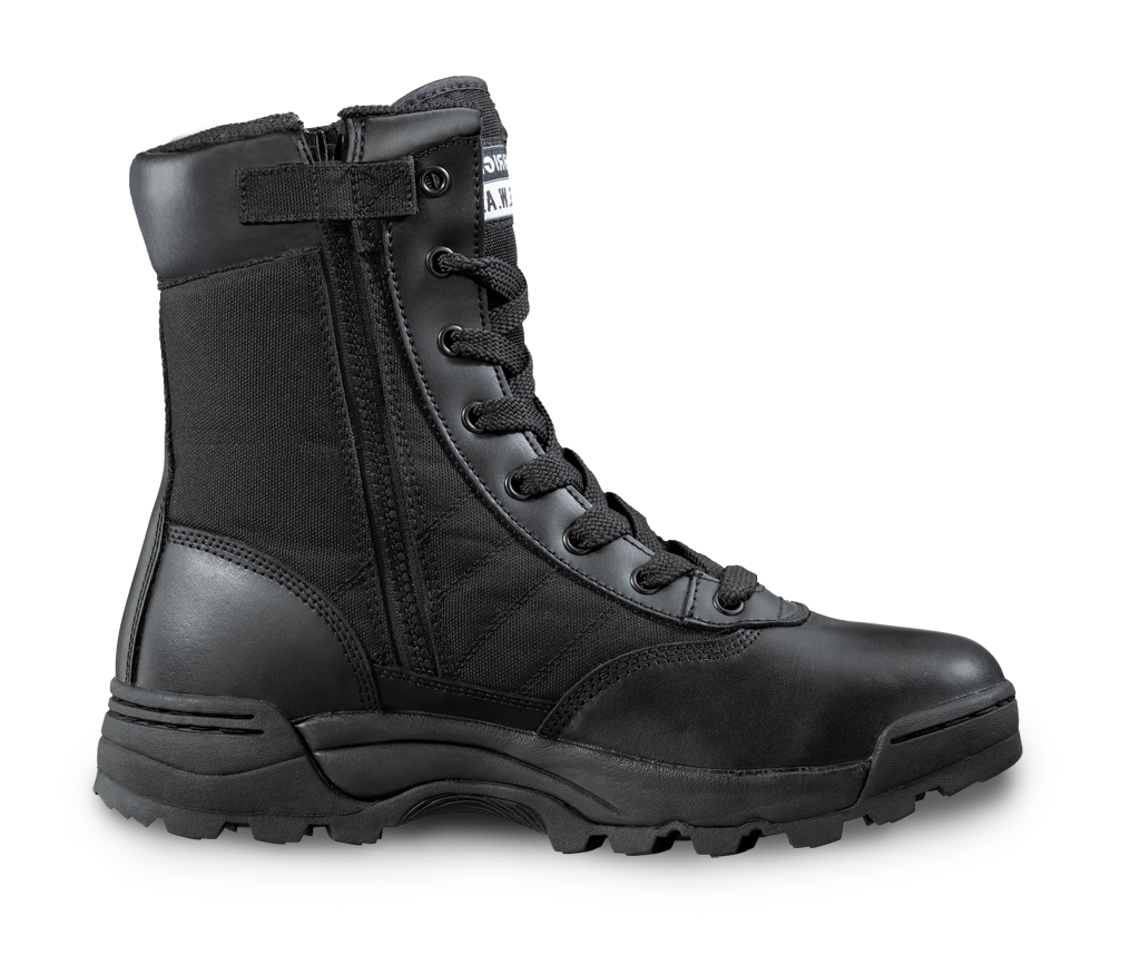 Timbs png steel toe