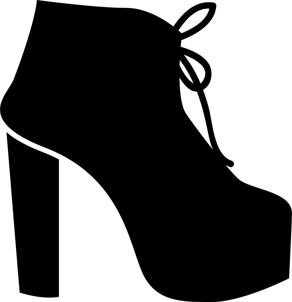 Boots svg. Platform png icon free