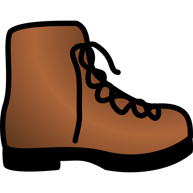 Boots svg animated. Western boot royalty