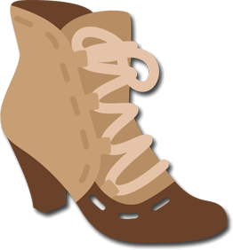 Boots svg file. Free sure cuts a