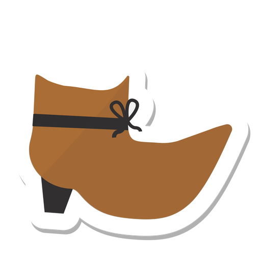 Boot shoe sole sticker. Boots svg girl drawing picture download