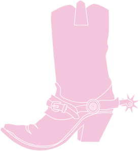 Boots svg pink. Collection of free clipart