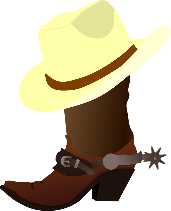 Boots svg rodeo art. Collection of free clipart