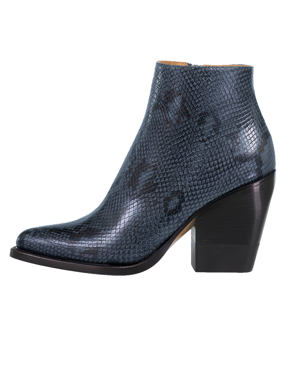 Booty transparent ankle. Rylee bootie booties for