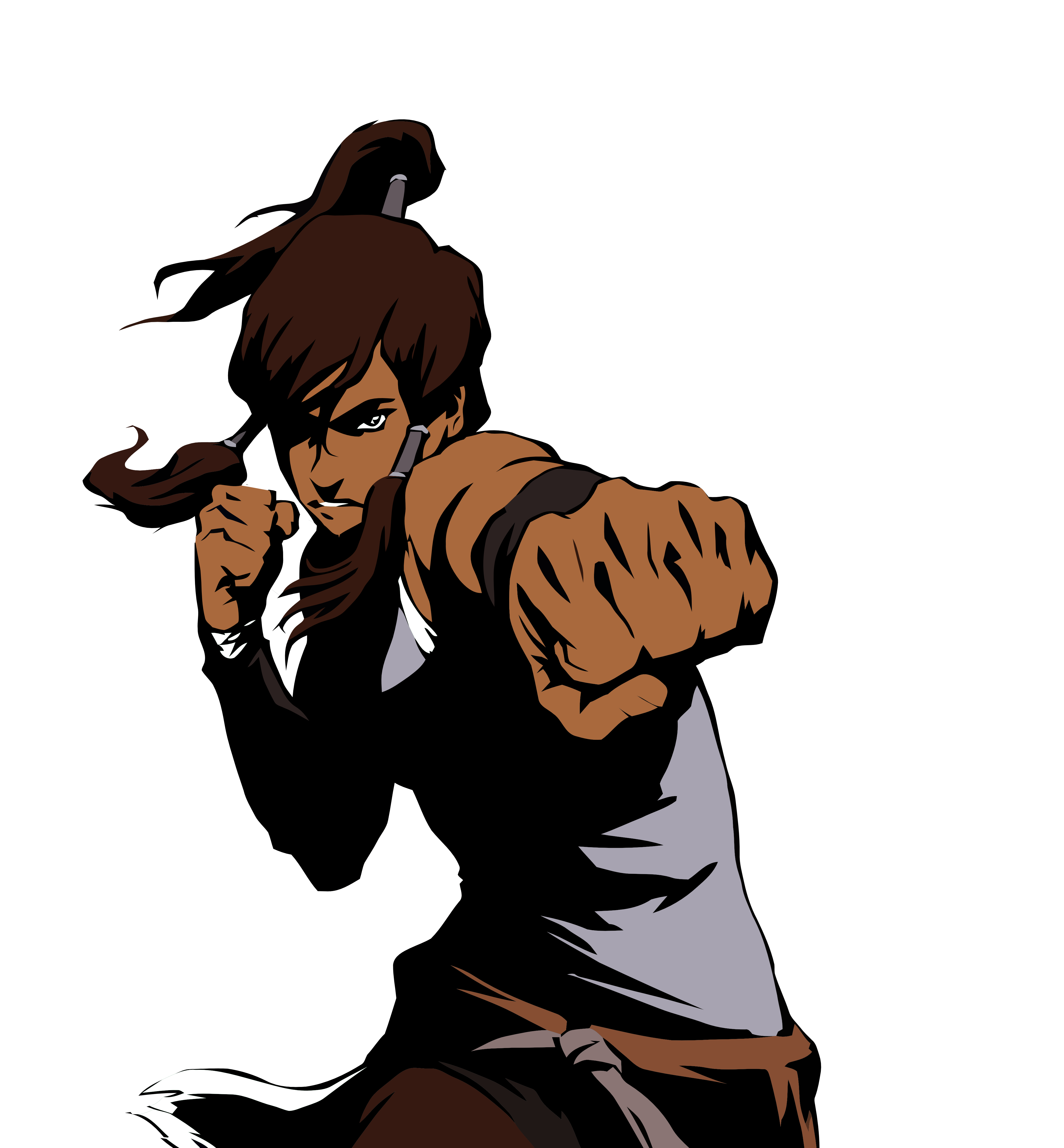 Booty transparent avatar the last airbender. O korra legend of