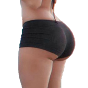 Booty transparent big. Butt home workout android