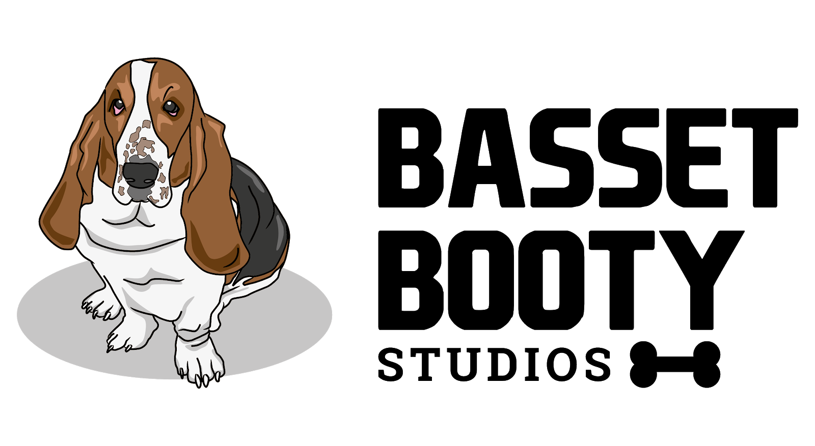 Booty transparent chunky. Best basset hound